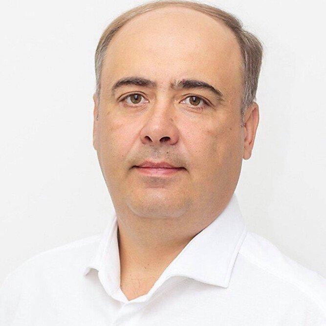 В Николаевском аэропорту назначили нового и.о. директора