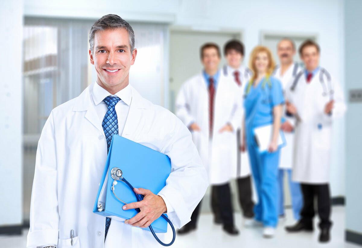 Профессиональная помощь в лечению наркомании и алкоголизма