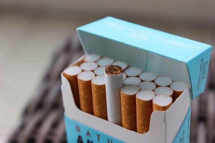 Закупка оптом табачных изделий купить сигареты ld pink