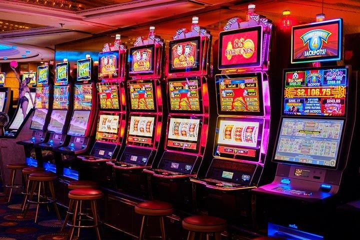 Казино онлайн слоты рейтинг казино фортуна онлайн играть бесплатно